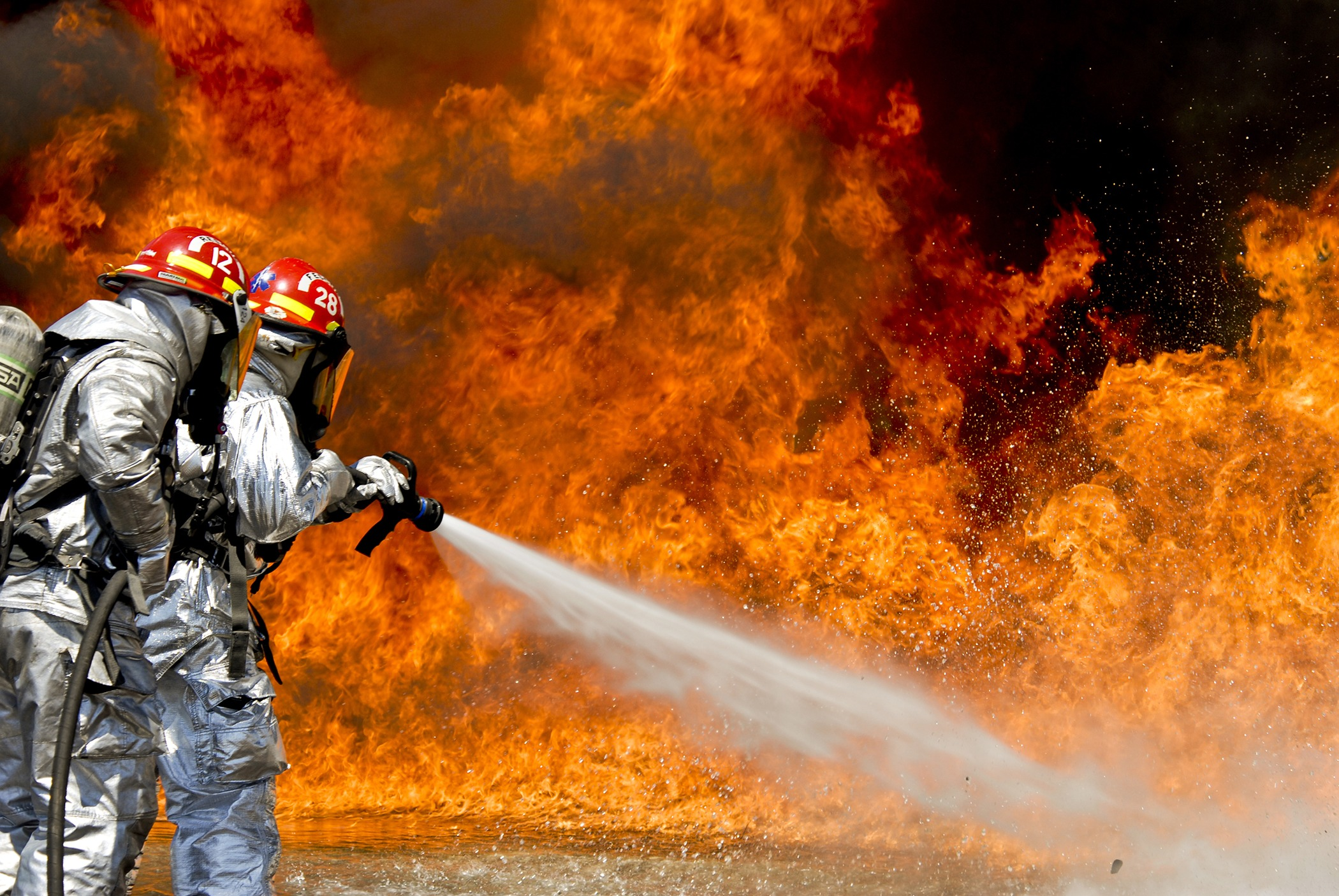 free stock photos of firefighters pexels