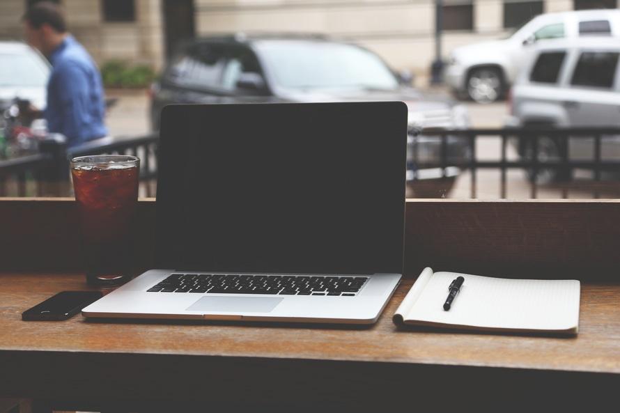 apple, laptop, macbook pro, notebook