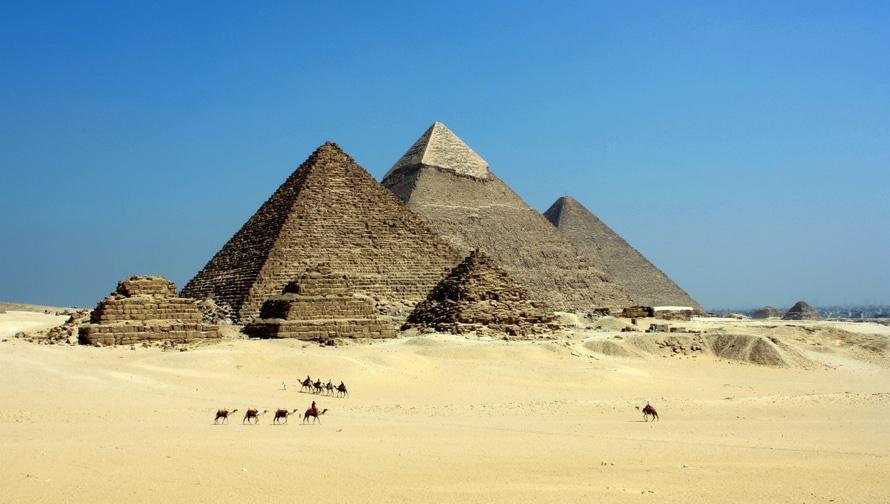 Egipto información para viajar