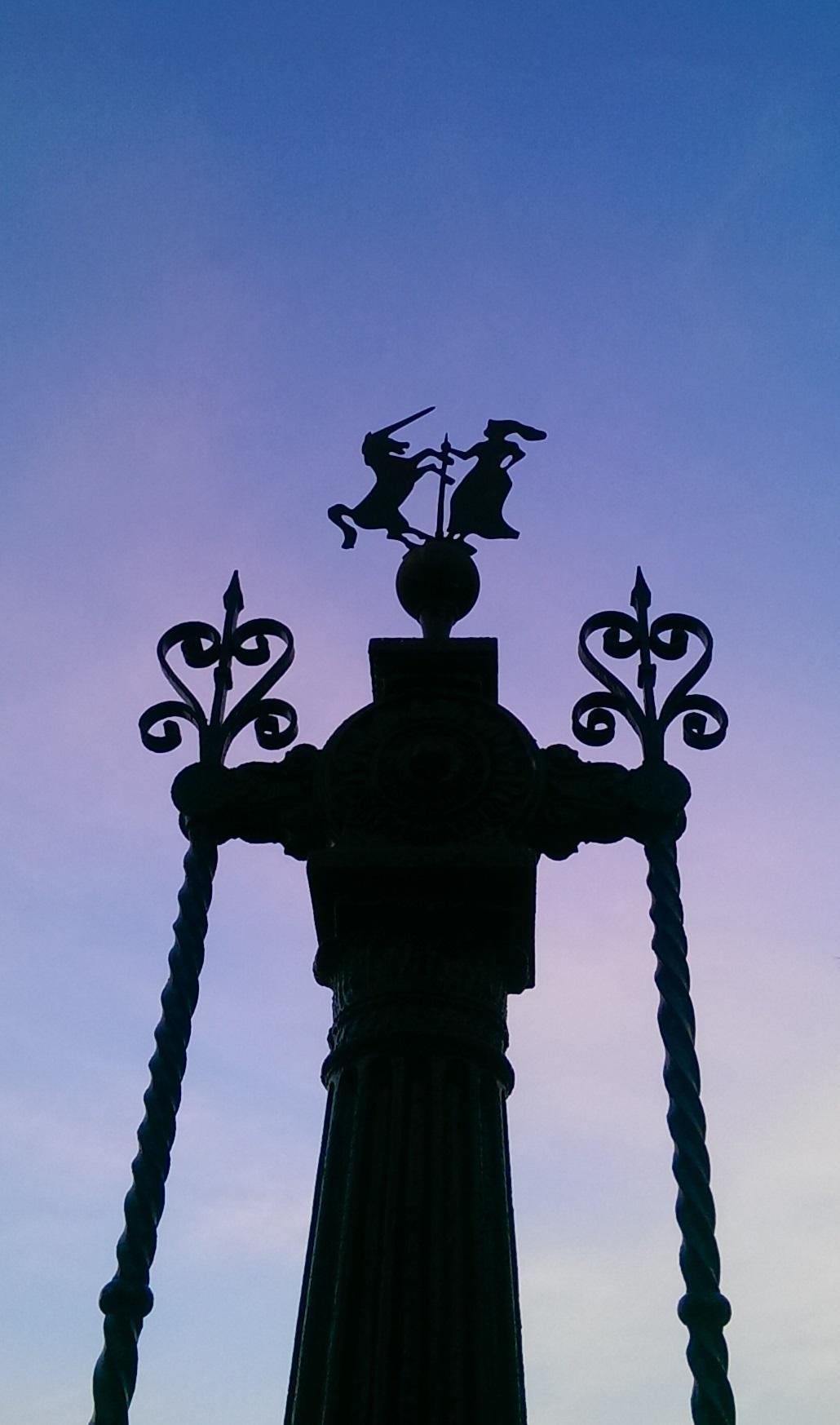 free stock photo of maiden unicorn warsaw
