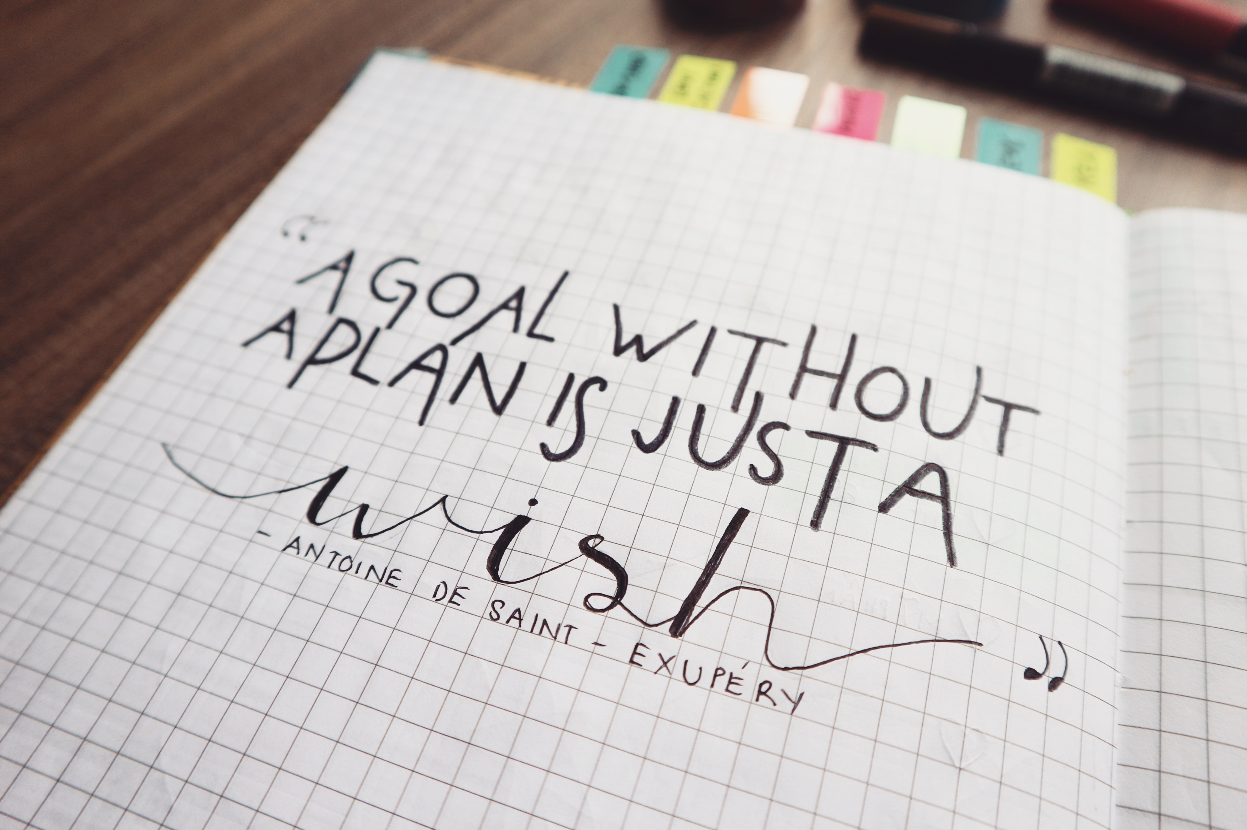 Quotes Journal Free Stock Photo Of Bullet Journal Pen Quotes