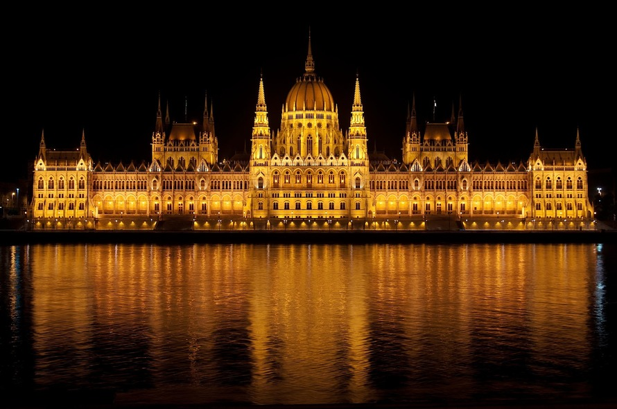 budapest - circuito praga budapest oferta