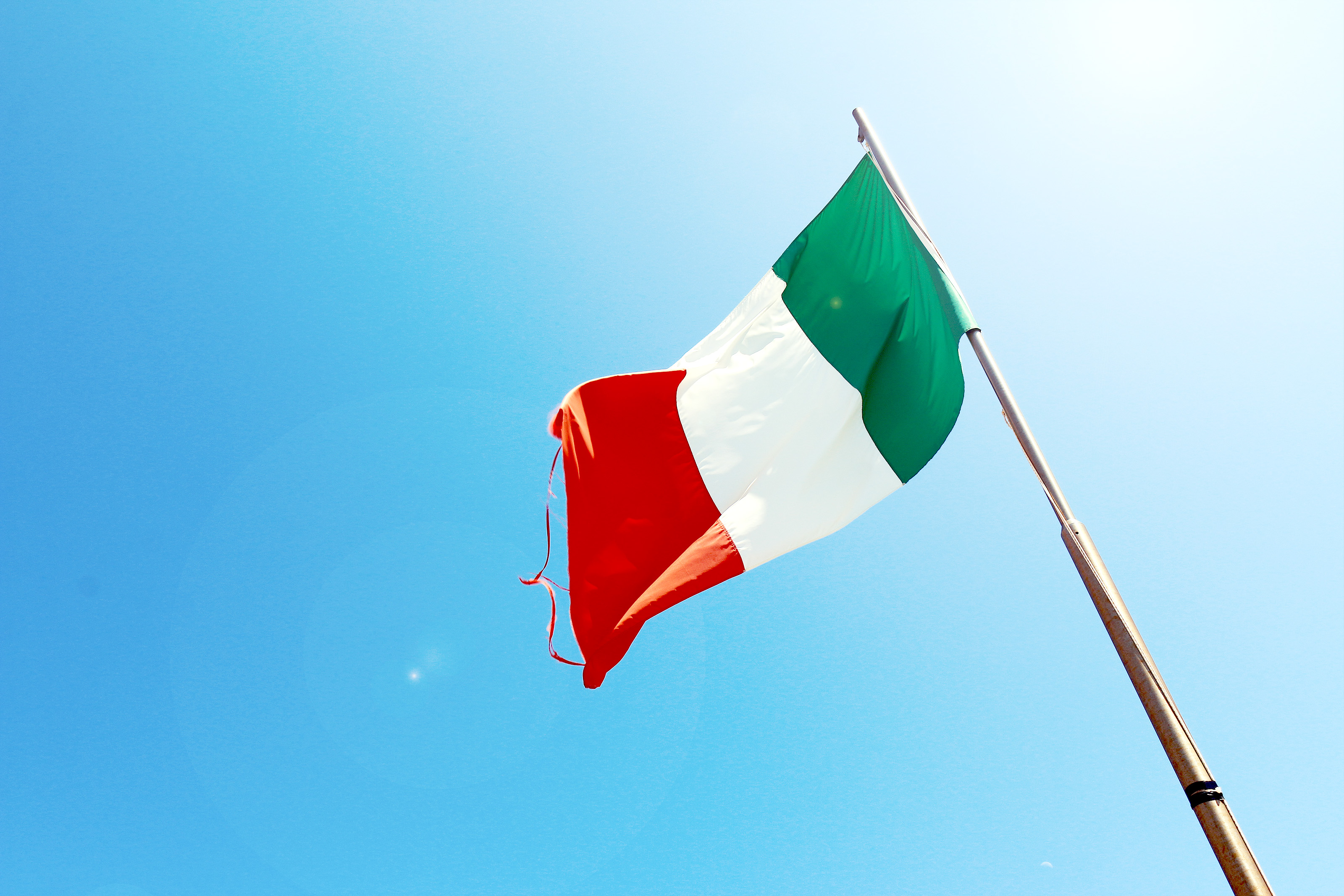 Italian Flag: Free Stock Photo Of Flag, Italy