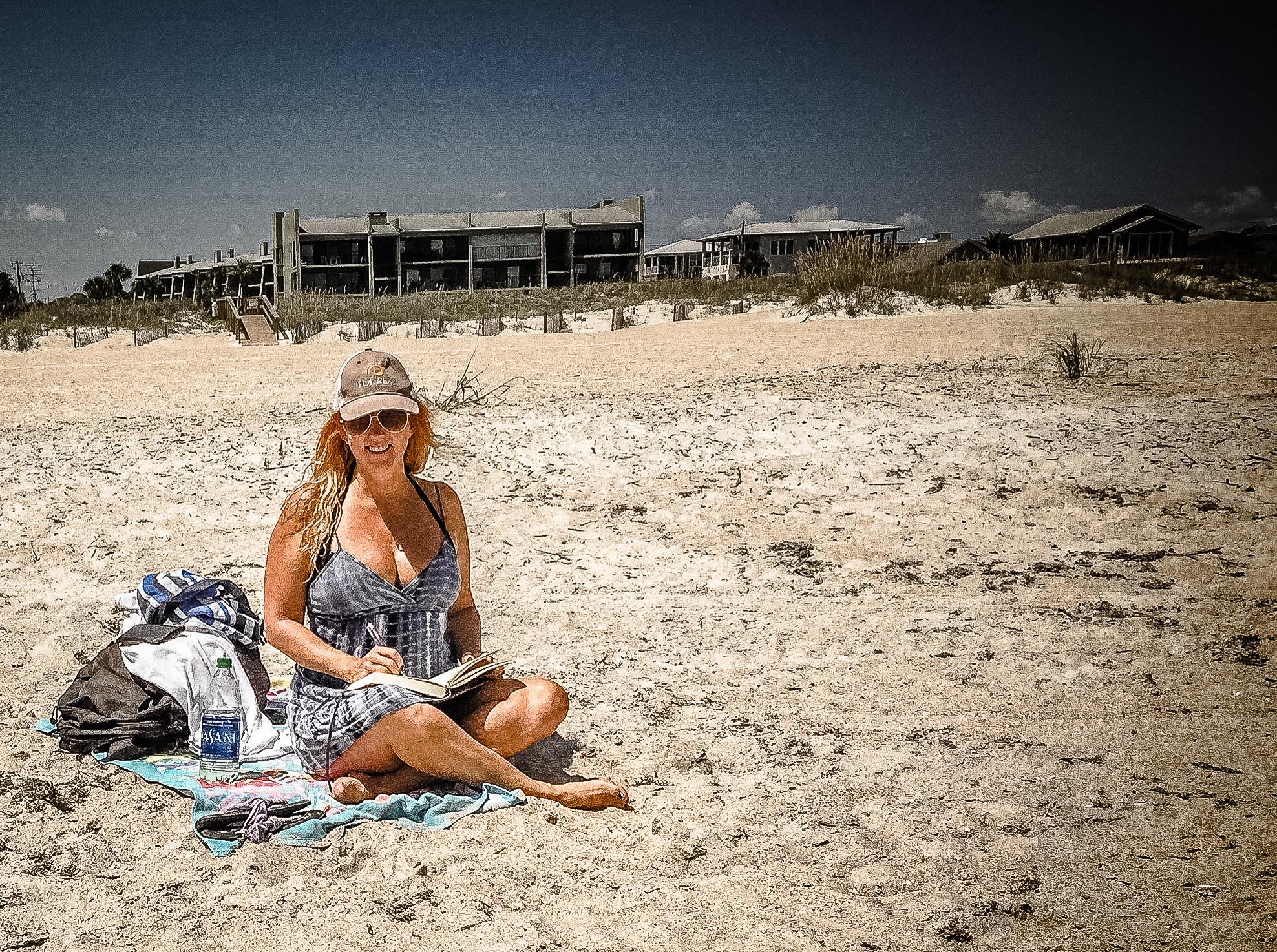Residing in Los Angeles and fan of Manhattan Beach SEO.