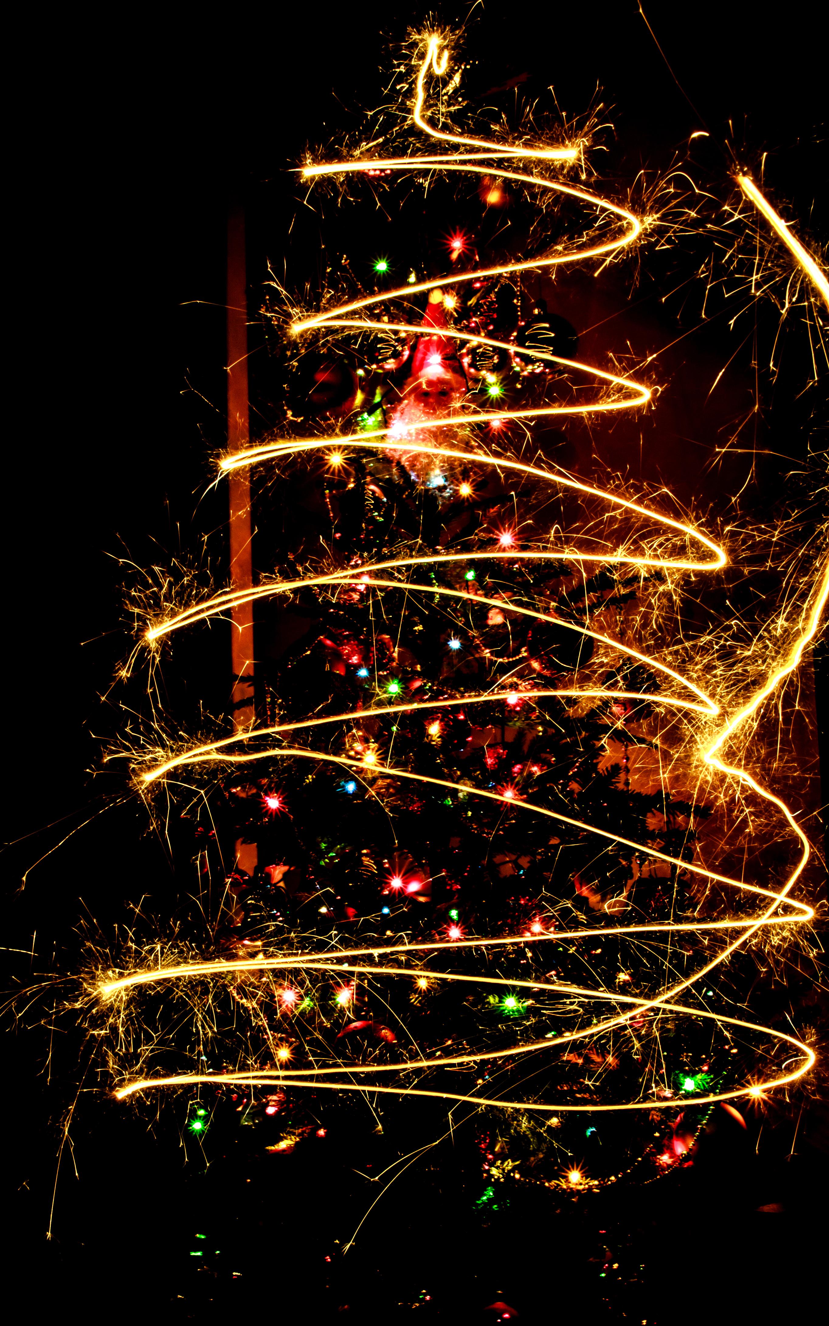 free download - Celebration Christmas Lights