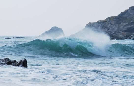 Free stock photo of sea, ocean, waves, cove