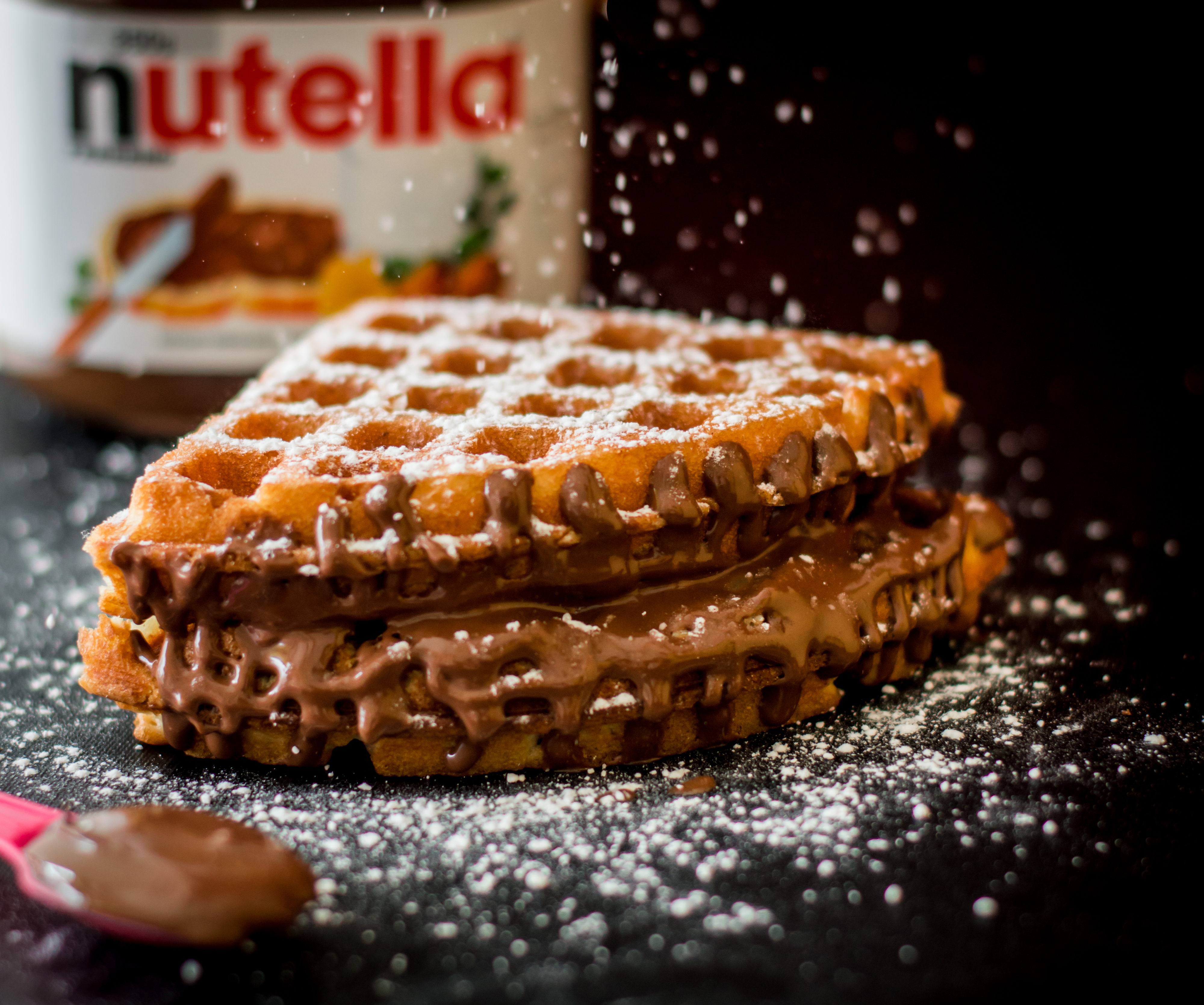 today is world nutella day