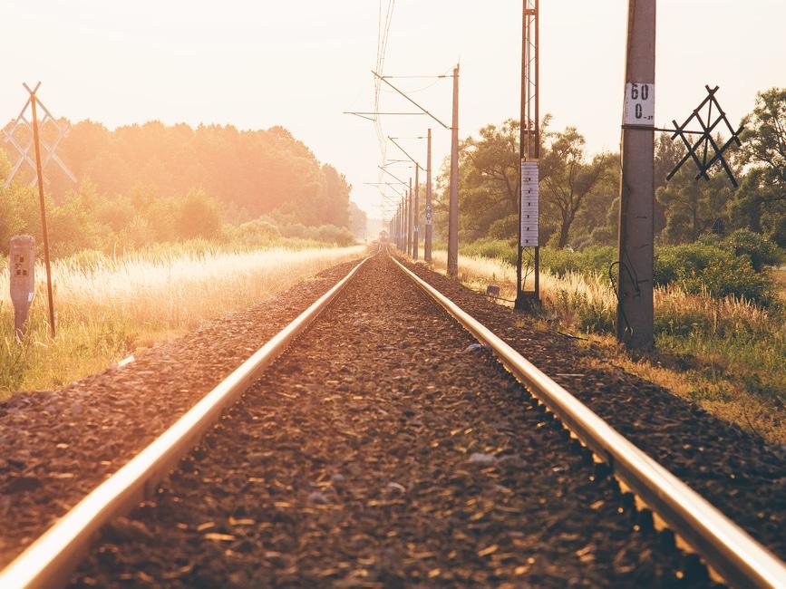 Vlakom do Budimpešte