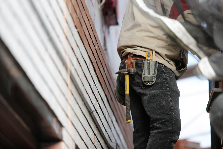 free stock photo of construction craftsman hammer