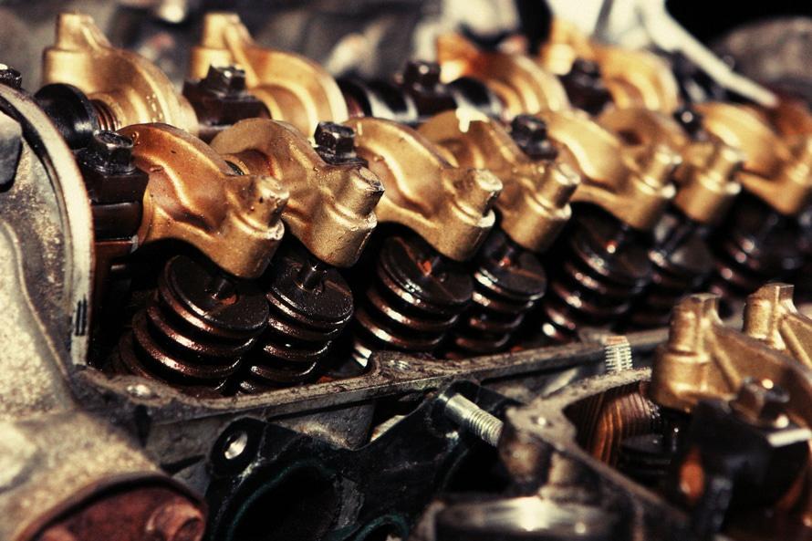 engine, technic, motor