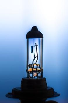 Free stock photo of lamp, technic, physics, technical