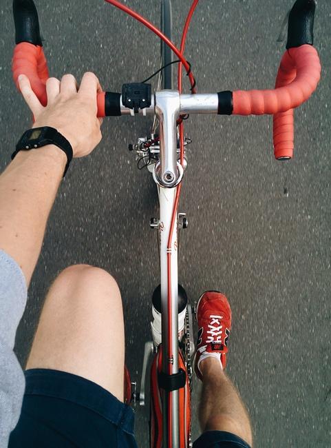 Wielrennen fiets: tips bij kopen tweedehands fiets
