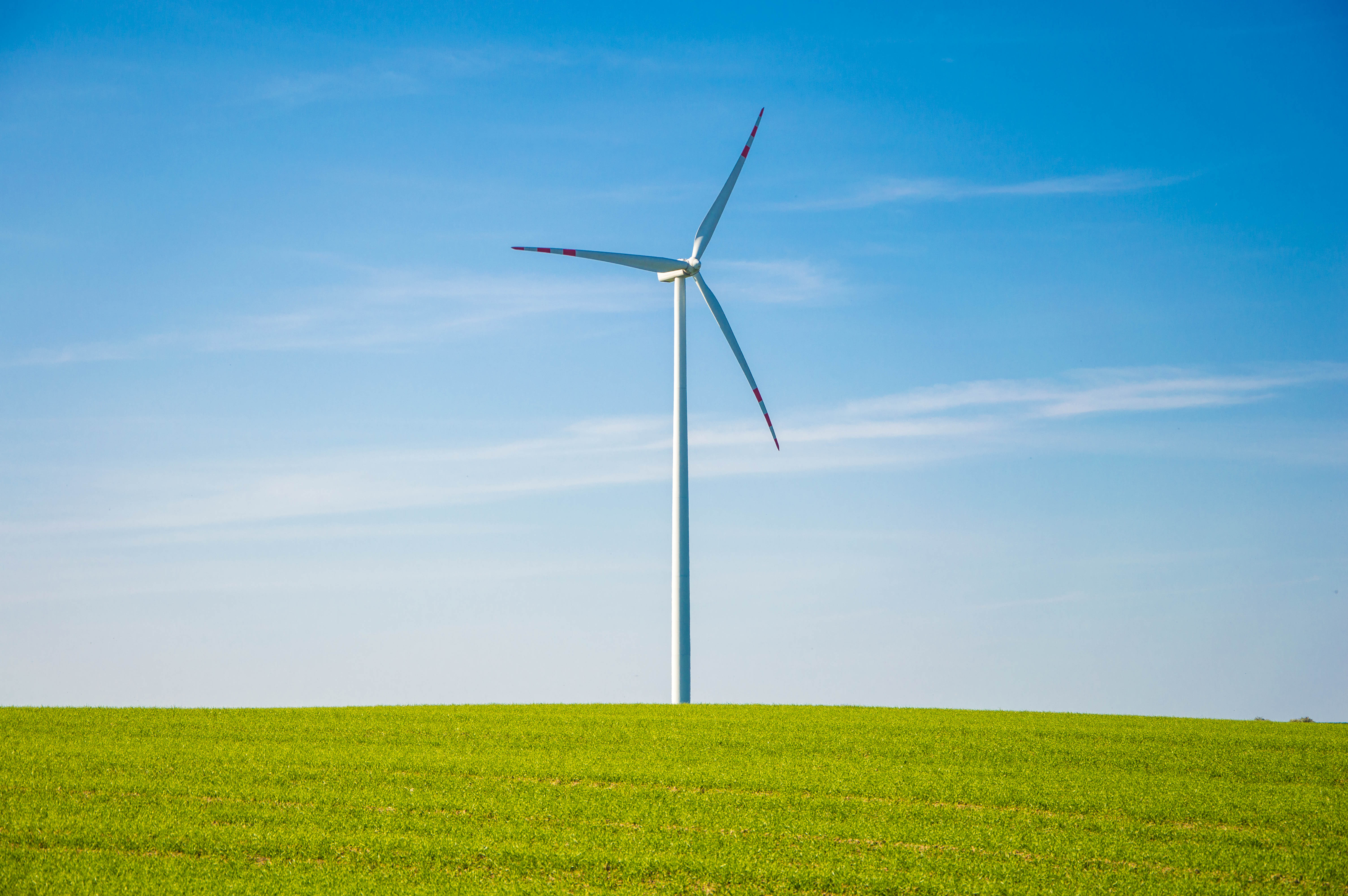 Free stock photos of wind turbine · Pexels