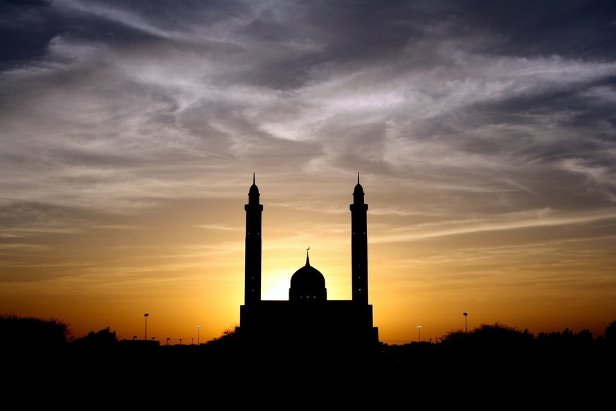 Dakwah Nabi saw. Kepada Abu Bakar R.a.