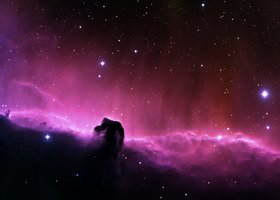 Free stock photo of space, stars, HD wallpaper, horsehead nebula