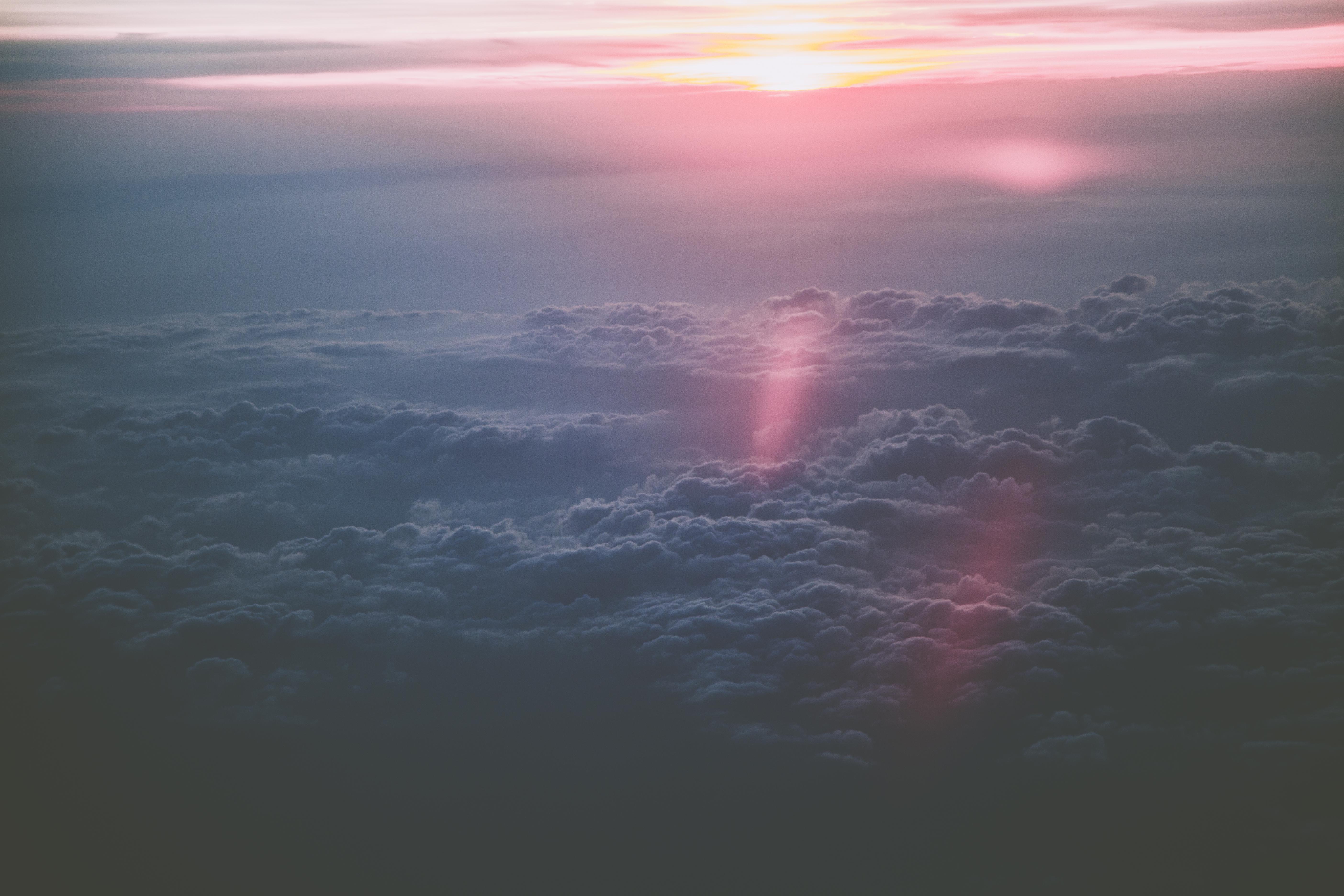 Nice cloud right?