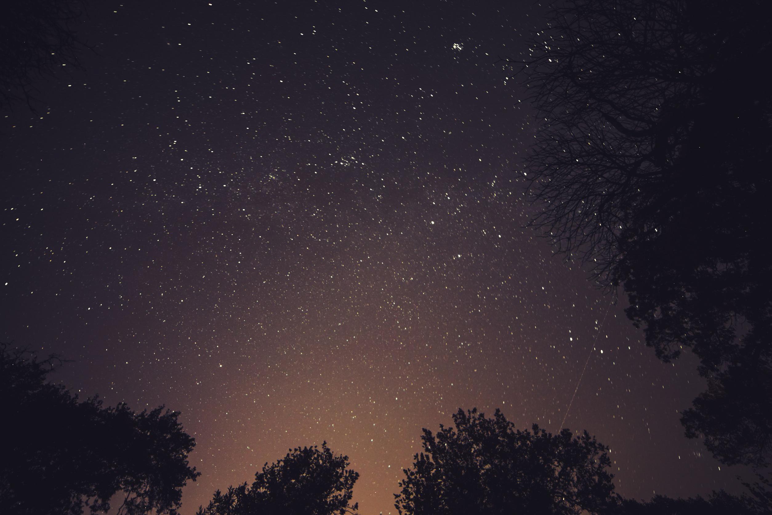 Regálale una estrella con su nombre