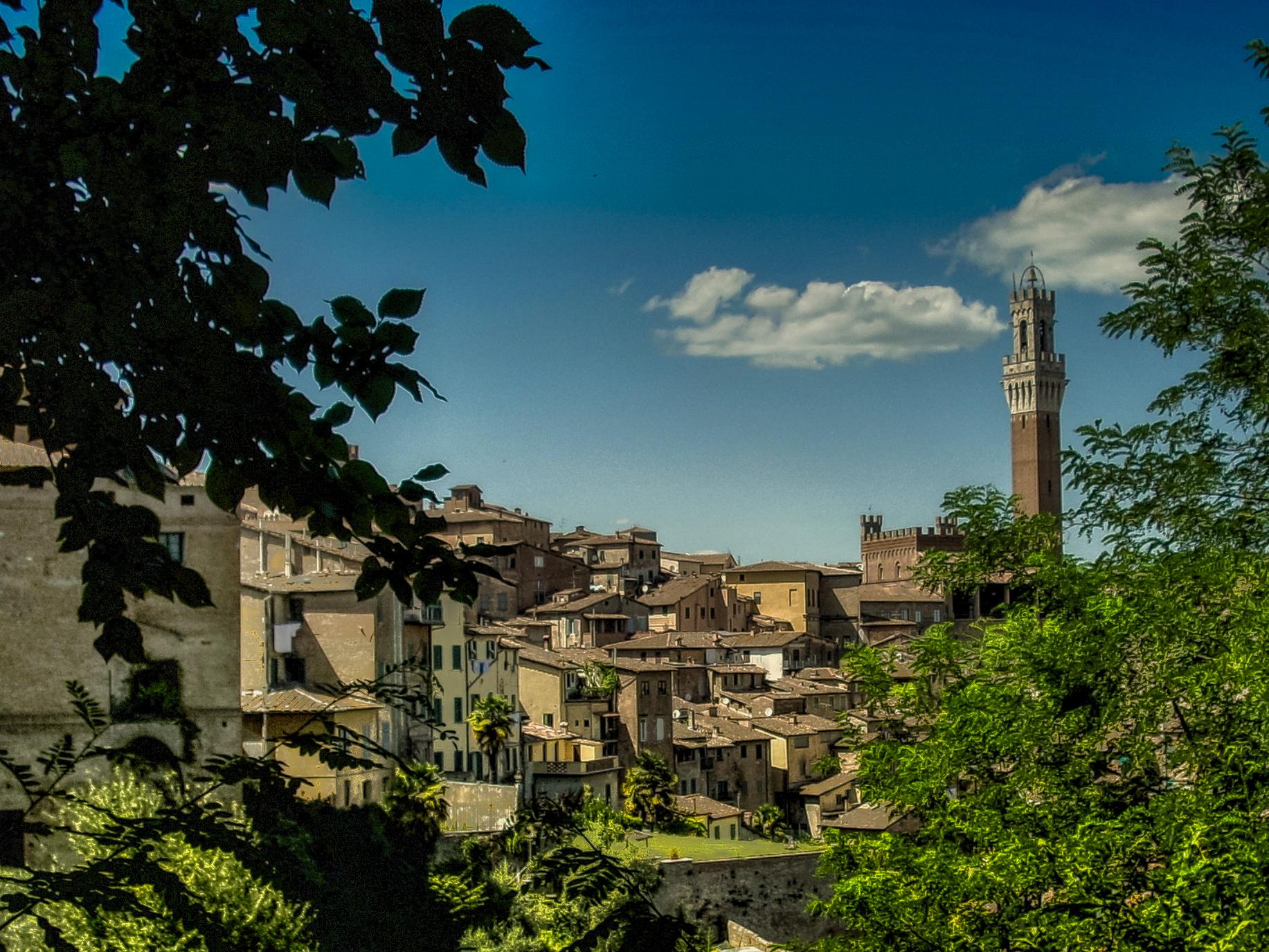 Toscana, Italia, viajes