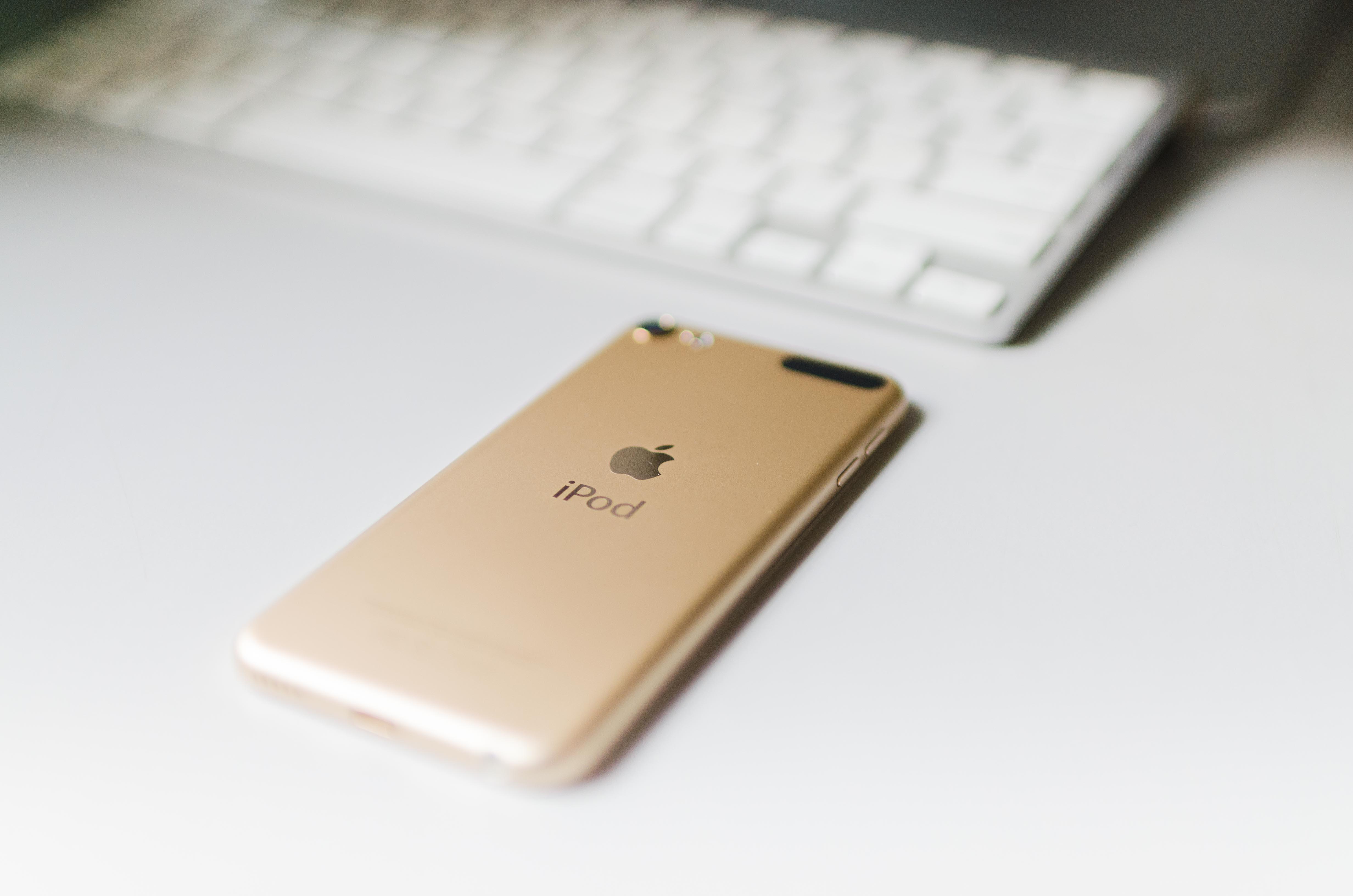 Apple Ipod Music Software