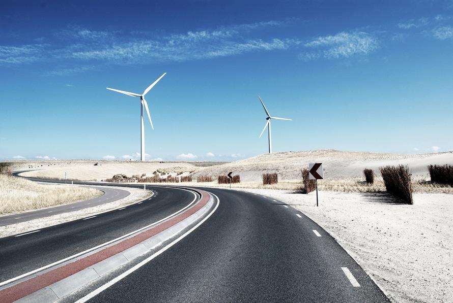 Future Wind Turbines