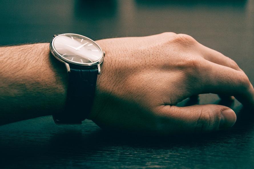 tiempo que tienes
