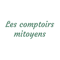 Les comptoirs mitoyens