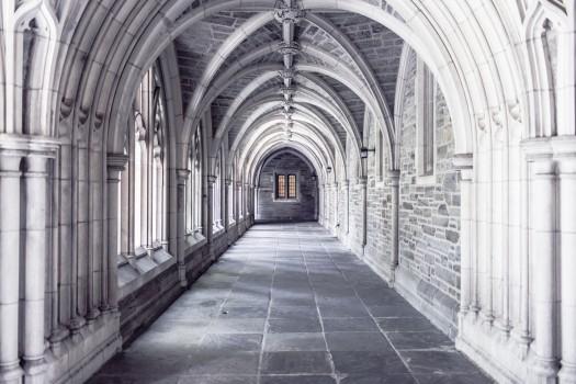 Arch, Architecture, Building, Church