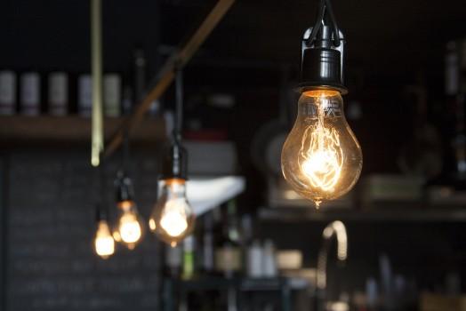 Light Bulb, Lights