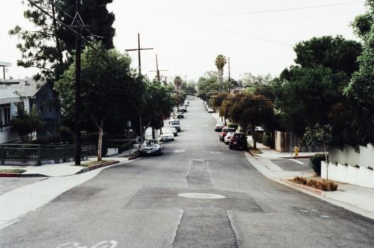 Straight, Street