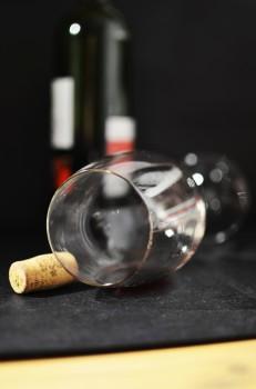 Alcohol, Cork, Dinner, Drunken