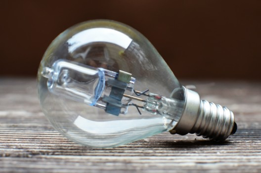 Idea, Light Bulb