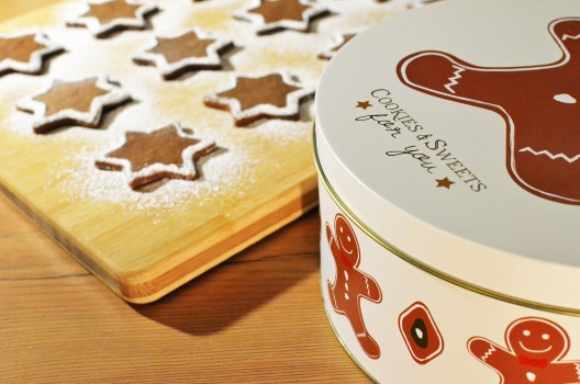 Christmas, Cookies, Gingerbread, Santa Claus