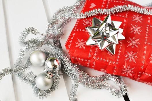 Christmas, Gift, Present, Santa Claus