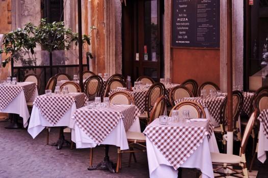 Italian, Italy, Restaurant, Tables