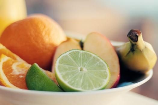 Apple, Banana, Fruits, Healthy