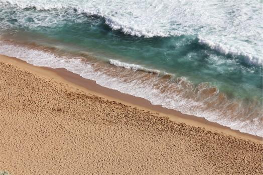 Beach, Coast, Sand, Sea