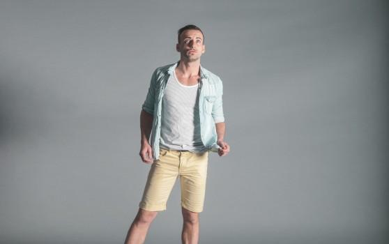 Fashion, Man, Model, Person